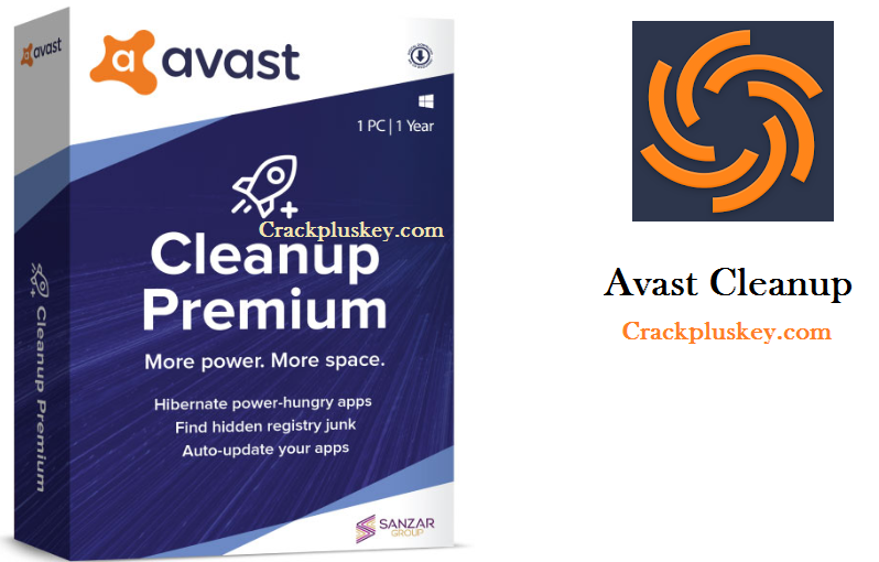Avast Cleanup License Key