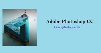 Adobe Photoshop CC Activation key