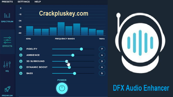 DFX Audio Enhancer Torrent
