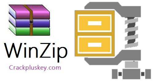 WinZip 24.0 Crack Keygen