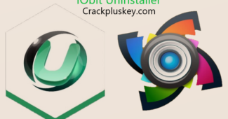 IObit Uninstaller Crack key