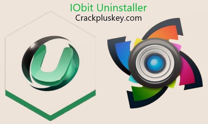 IObit Uninstaller Crack key