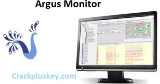 Argus Monitor 5.0.03 Crack