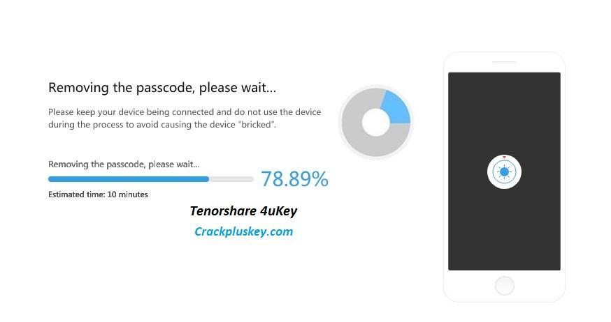 Tenorshare 4uKey Torrent Download