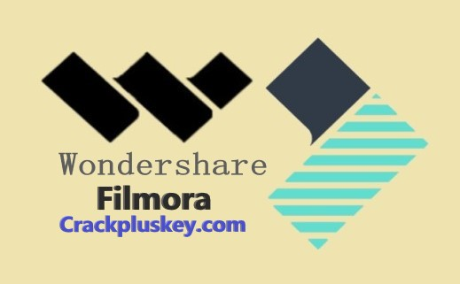 Wondershare Filmora Crack Registration Code