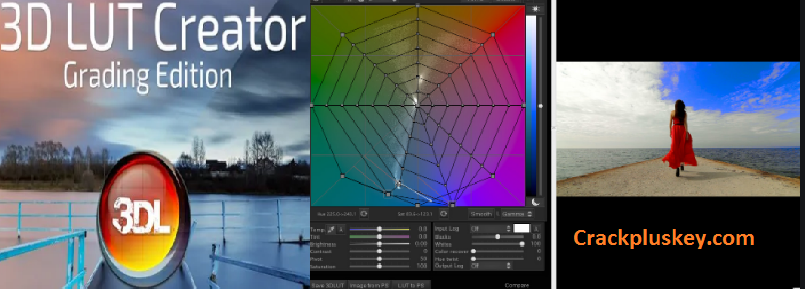 3D LUT Creator Pro Torrent