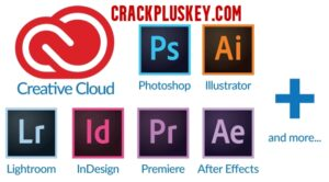 Adobe Creative Cloud 5.3.5 Crack Activation Code Torrent Download