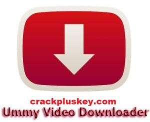 Ummy Video Downloader Crack License Key