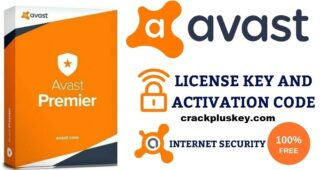 Avast Premium Security Crack Activation Key Download