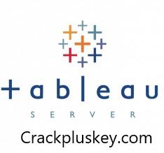 Tableau Desktop Crack Activation Key