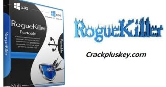 RogueKiller Crack Keygen Download