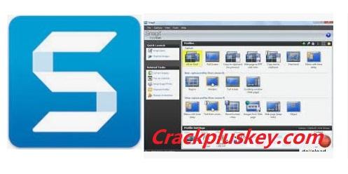 Snagit Crack Serial Key